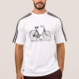 Vintage biker Adidas ClimaLite® T-Shirt