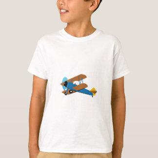 VINTAGE BIPLANE T-Shirt