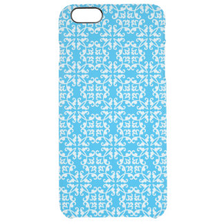 Vintage Blue and White - iPhone 6 case