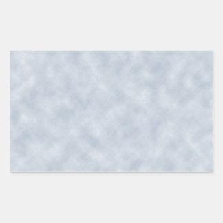 Vintage Blue Gray Parchment Texture Sticker