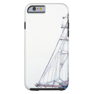 Vintage BlueShip Photo Tough iPhone 6 Case