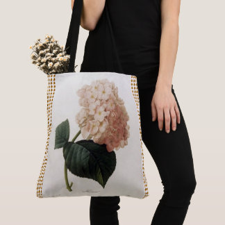 Vintage_Botanical-Art_Fresh-Floral-Totes-Bags Tote Bag