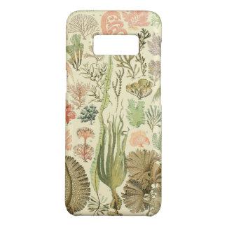 Vintage Botanical Illustrations    Phone Case