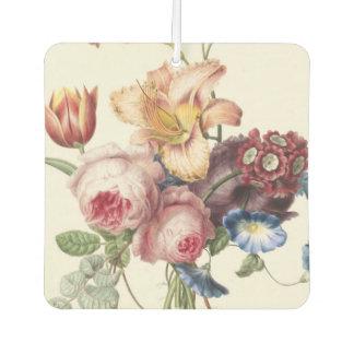 Vintage Bouquet Air Freshener