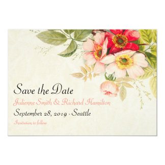 """Vintage Bouquet 