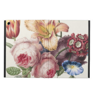 Vintage Bouquet iPad Air Case
