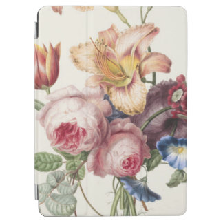 Vintage Bouquet iPad Air Cover