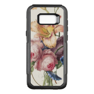 Vintage Bouquet OtterBox Commuter Samsung Galaxy S8+ Case