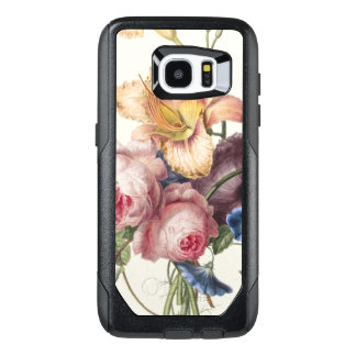 Vintage Bouquet OtterBox Samsung Galaxy S7 Edge Case