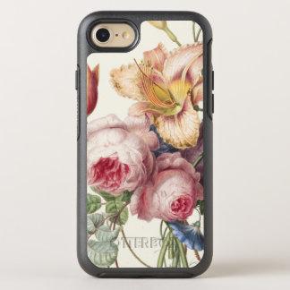 Vintage Bouquet OtterBox Symmetry iPhone 8/7 Case