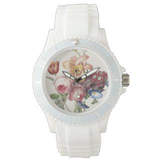 Vintage Bouquet Watch