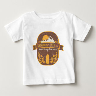 Vintage Brew Baby T-Shirt