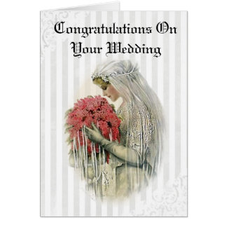 Greeting On Wedding Gift : Wedding Congratulations GiftsT-Shirts, Art, Posters & Other Gift ...