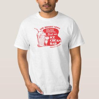 Vintage Bright Spot Logo T-Shirt