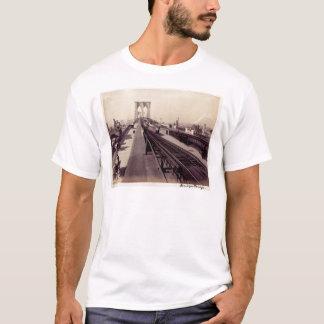 Vintage Brooklyn Bridge New York City T-Shirt