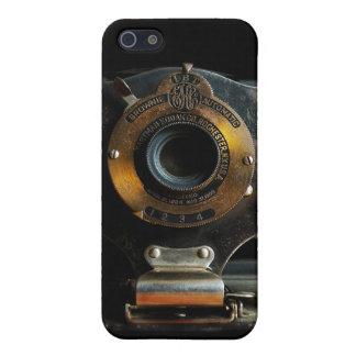 Vintage Brownie Camera iPhone 4 Case