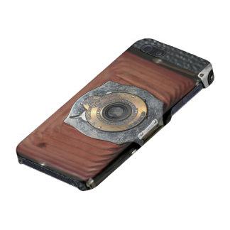 Vintage Brownie Camera iPhone 5 Case
