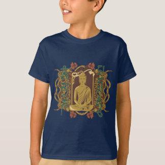 Vintage Buddha Mantra T-Shirt