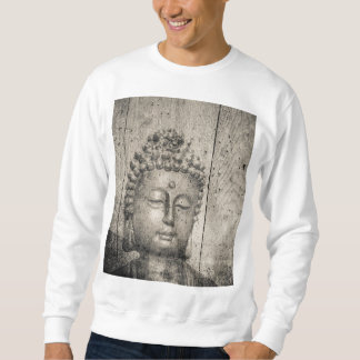 Vintage Buddha Style Sweatshirt