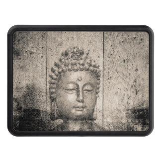 Vintage Buddha Style Trailer Hitch Cover