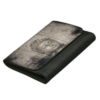 Vintage Buddha Style Women's Wallet