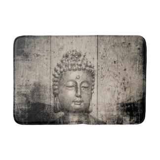 Vintage Buddha Yoga Faith Bath Mat
