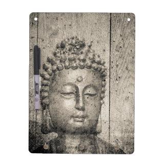 Vintage Buddha Yoga Faith Dry-Erase Whiteboards