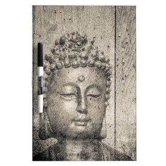 Vintage Buddha Yoga Faith Dry Erase Whiteboards
