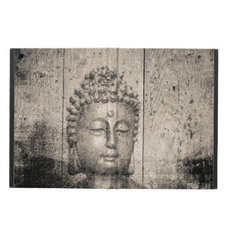 Vintage Buddha Yoga Faith iPad Air Cover