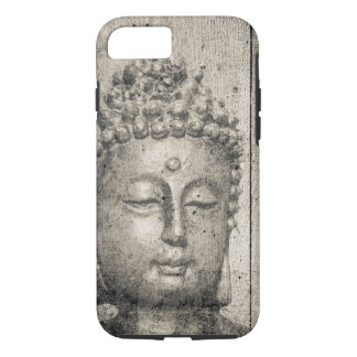 Vintage Buddha Yoga Faith iPhone 7 Case