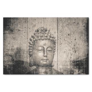 Vintage Buddha Yoga Tissue Paper