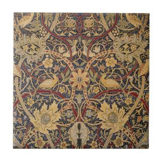 Vintage Bullerswood Tapestry Tile