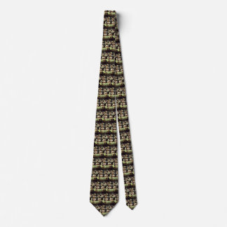 Vintage Business, Telephone Assembly Line Workers Tie