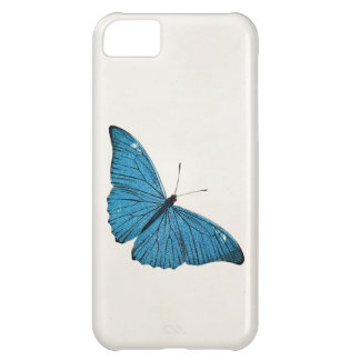 Vintage Butterfly Illustration 1800's Butterflies Case For iPhone 5C