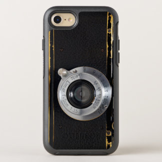VINTAGE CAMERA 3 Famous German Rangefinder 1932 OtterBox Symmetry iPhone 7 Case