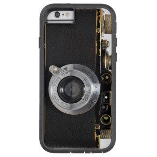 VINTAGE CAMERA 3 German Rangefinder 1932 Iphone Tough Xtreme iPhone 6 Case