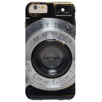 VINTAGE CAMERA 3c Famous German Rangefinder 1932 Tough iPhone 6 Plus Case