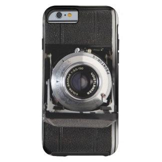 VINTAGE CAMERA 5) German Folding Camera Tough iPhone 6 Case