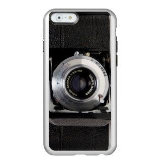 VINTAGE CAMERA 5) German Folding Camera Incipio Feather® Shine iPhone 6 Case