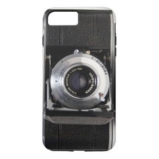 VINTAGE CAMERA 5b German Folding Camera iPhone 7 Plus Case