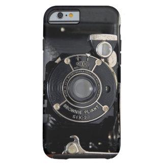 VINTAGE CAMERA 6) USA Folding Camera - Iphone Tough iPhone 6 Case