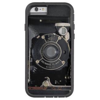 VINTAGE CAMERA 6) USA Folding Camera - Iphone Tough Xtreme iPhone 6 Case