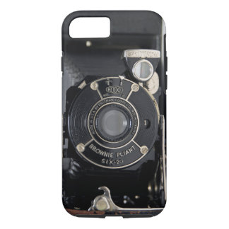 VINTAGE CAMERA 6a USA Folding Camera Iphone iPhone 7 Case