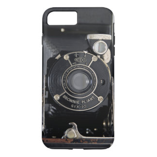 VINTAGE CAMERA 6b USA Folding Camera Iphone iPhone 7 Plus Case