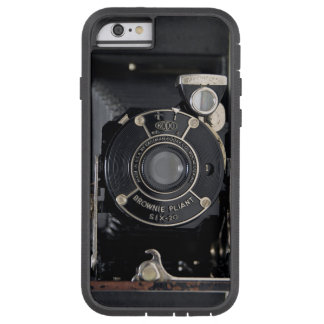 VINTAGE CAMERA 6d USA Folding Camera Iphone Tough Xtreme iPhone 6 Case