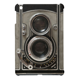 Vintage Camera Case For The iPad Mini