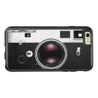 Vintage Camera Funny and Cool Look OtterBox iPhone 6/6s Plus Case