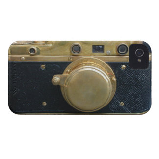 Vintage Camera iphone4 case