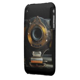 Vintage Camera iPhone 3 Case-mate Case