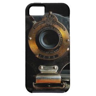 Vintage Camera iPhone 5  Case iPhone 5 Case